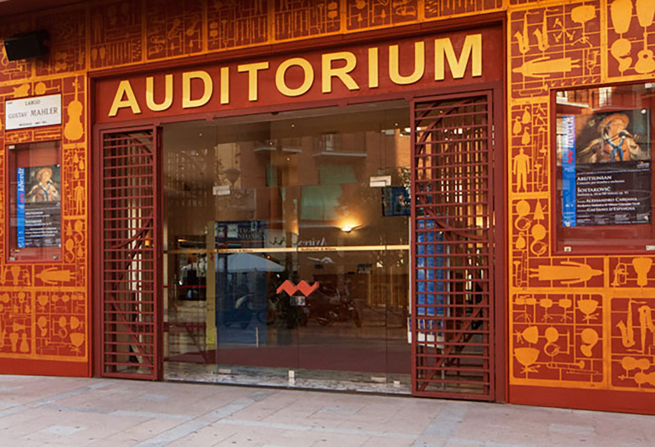 auditorium-di-milano